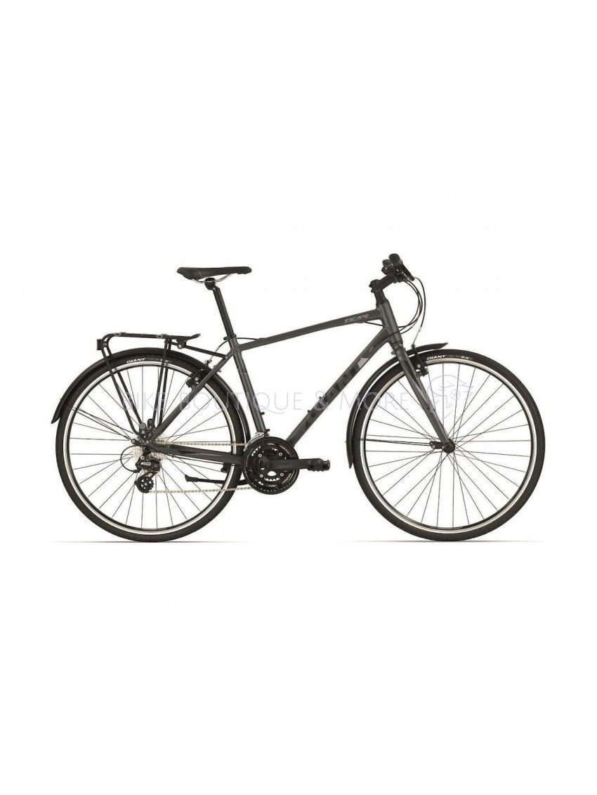 Bicicleta GIANT Escape 2 GE 28'' City Pewter - M