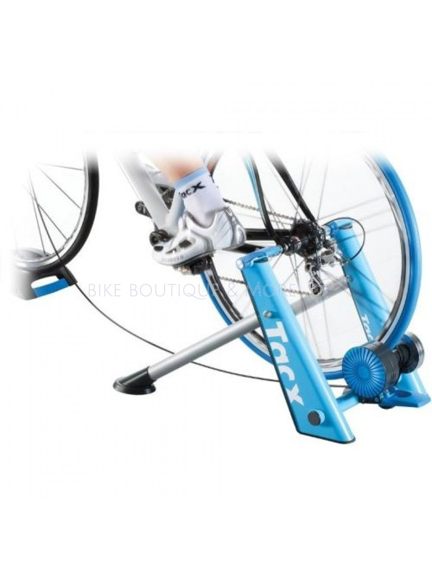 Home Trainer TACX Blue Matic T2650 E