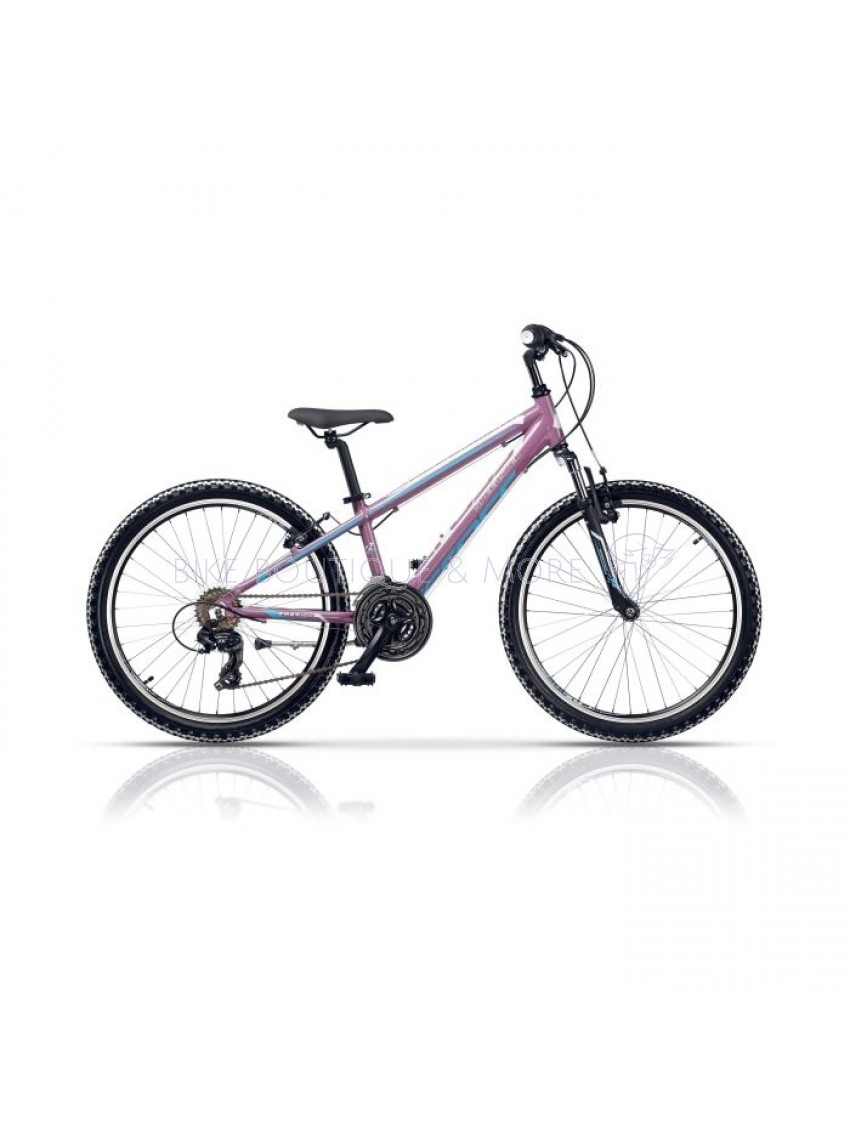 Bicicleta Cross Speedster Girl