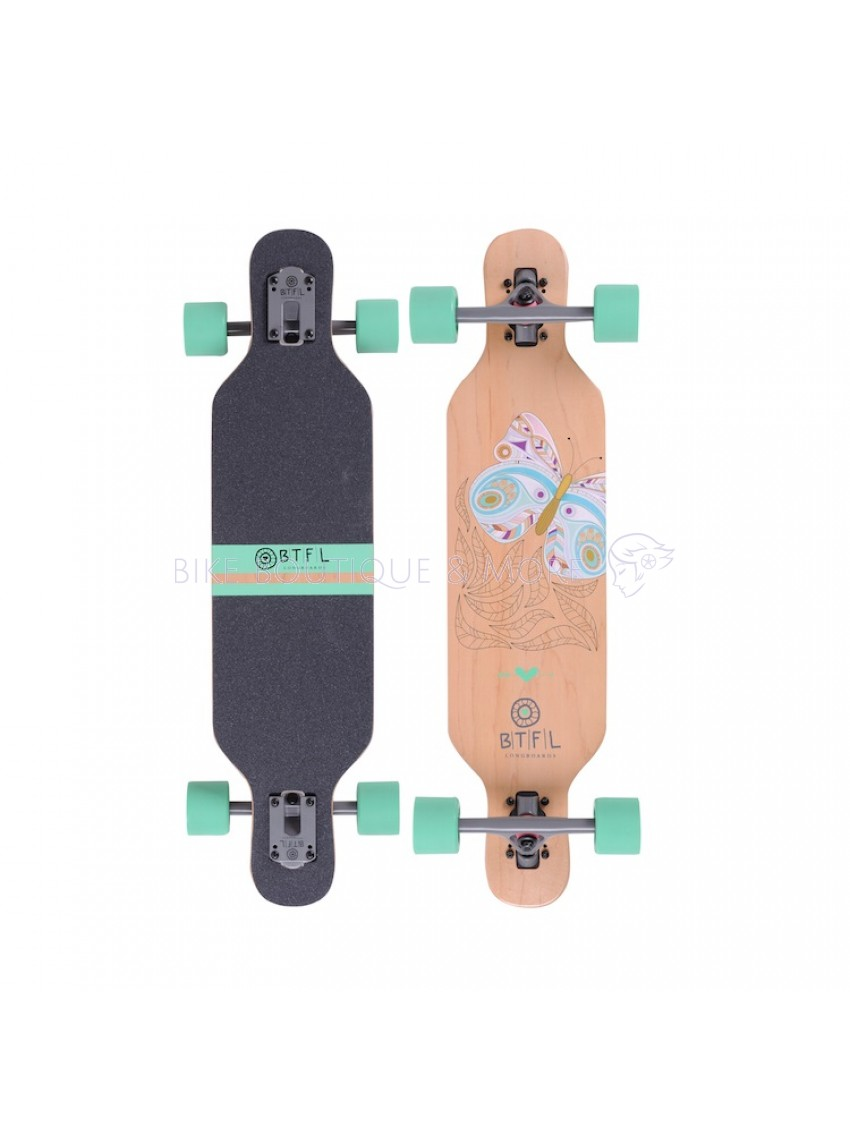 Longboard BTFL Small Cruiser Amy
