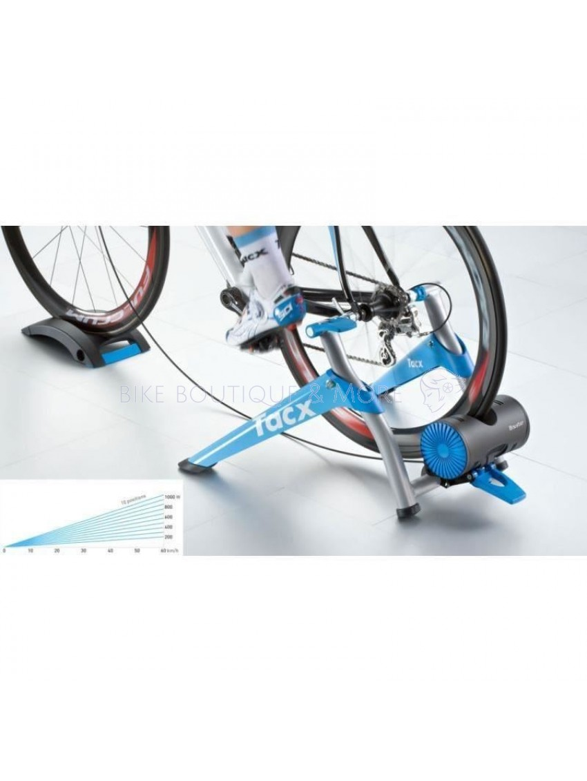 Home Trainer TACX Booster T2500 E