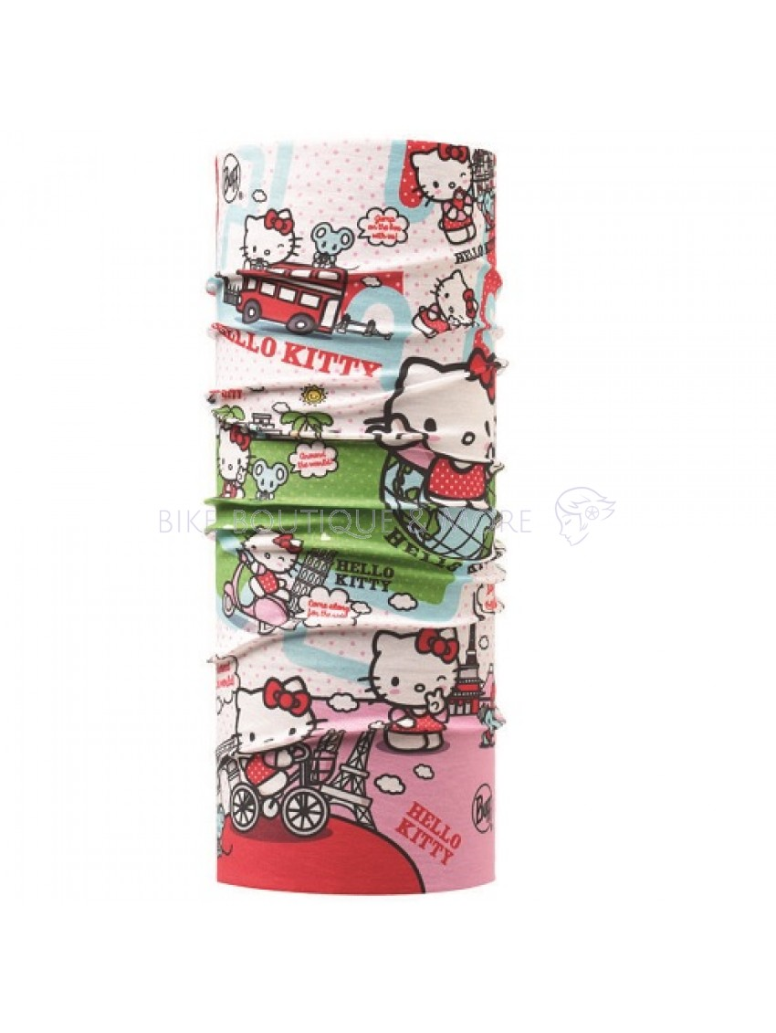 Bandana Buff Junior Hello Kitty