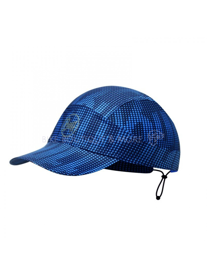 Șapcă BUFF PACK LITE CAP R-DEEP LOGO DARK NAVY