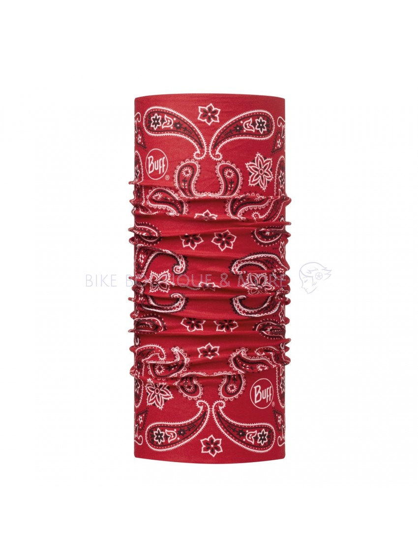 Bandană BUFF Original Cashmere Red