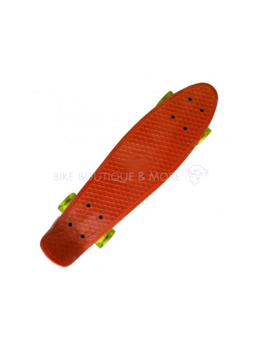 Pennyboard Action Orange