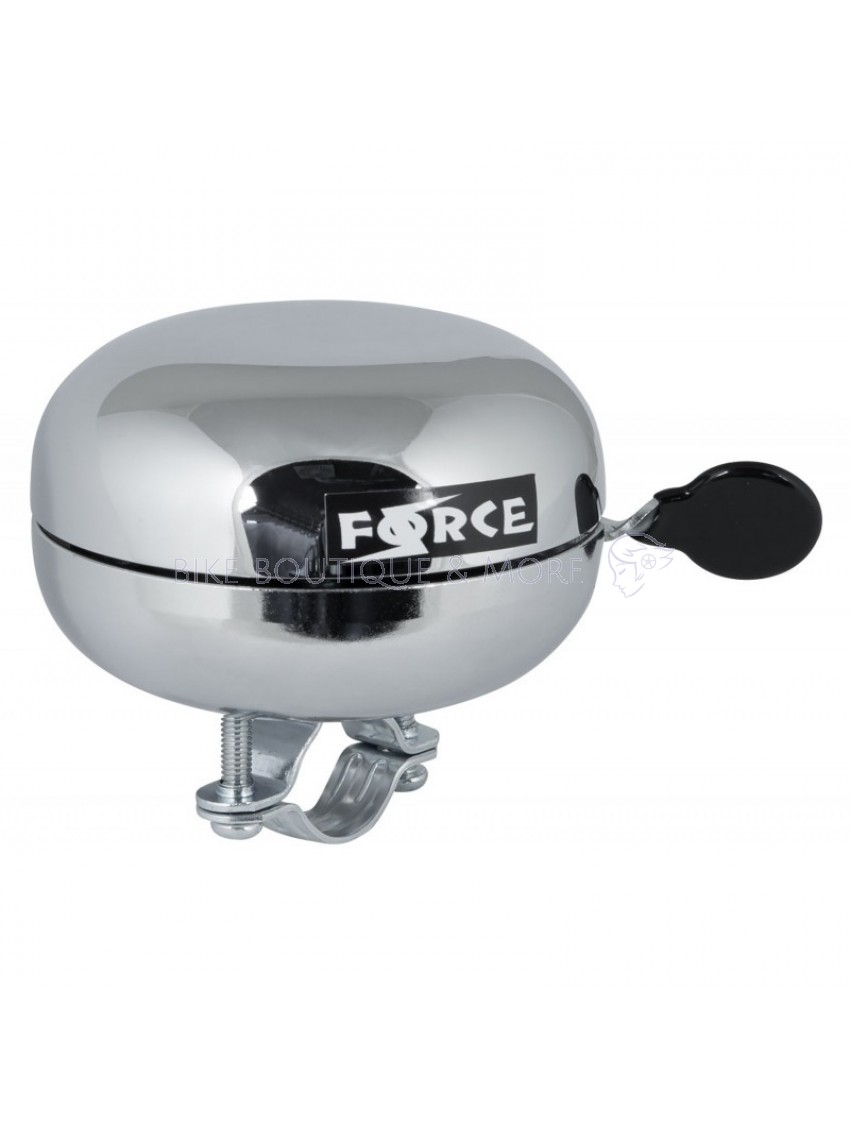 Sonerie Force Silver Big oțel 83mm
