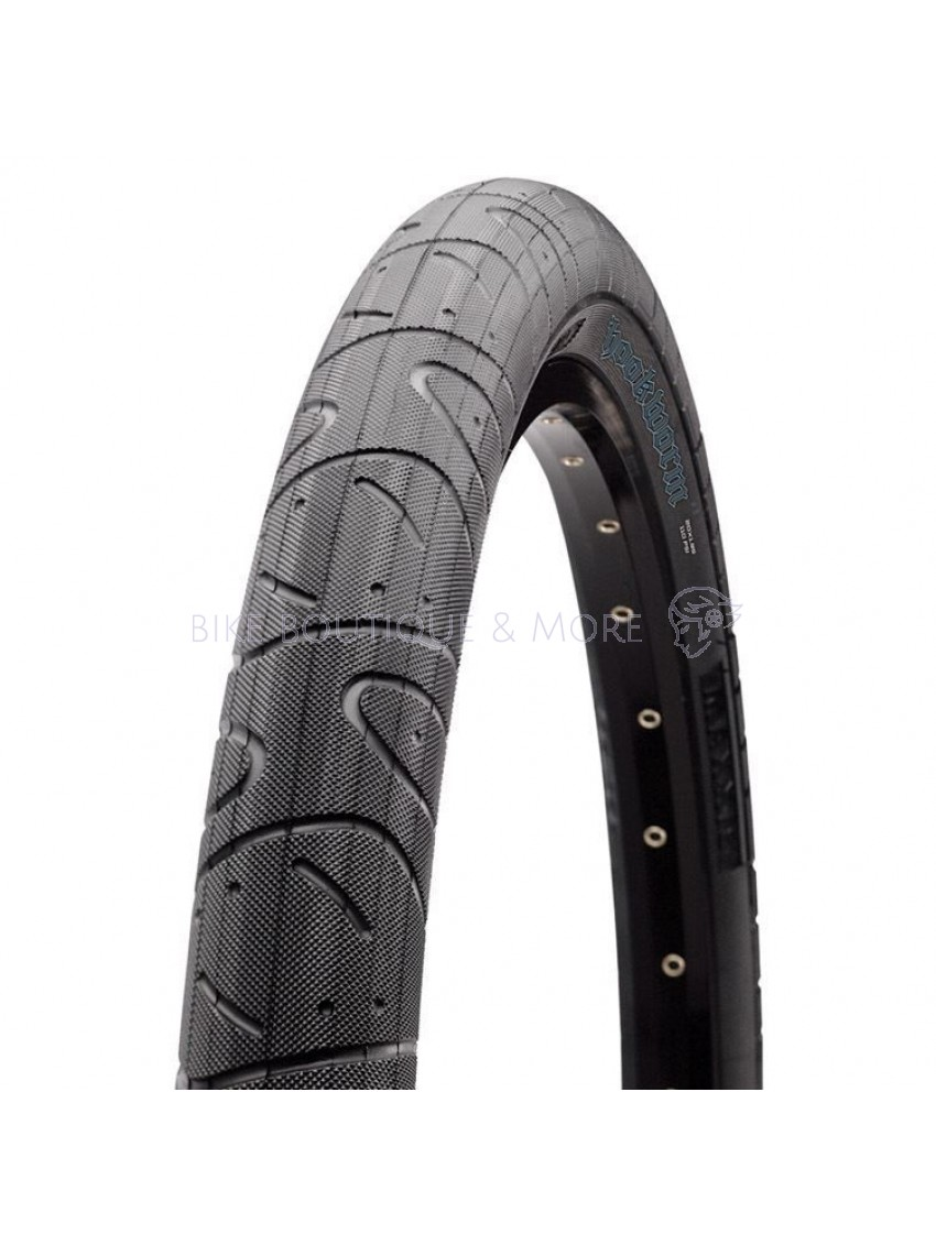Anvelope MAXXIS Hookworm Black 60TPI 20x1.95 53-406