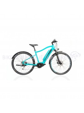 Bicicleta electrică ELJOY Liberty