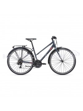 Bicicleta Giant Alight 3 City Charcoal