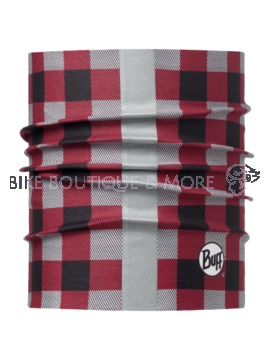 Dog Buff Reflective R-Binki Red M/L