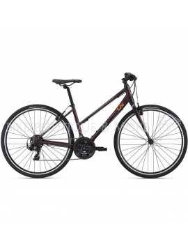 Bicicleta Giant Alight 3 City Rosewood