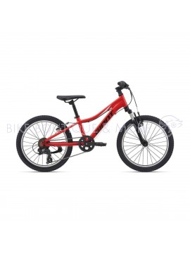 "Bicicleta Copii GIANT XTC Jr 20"" Pure Red 2021"