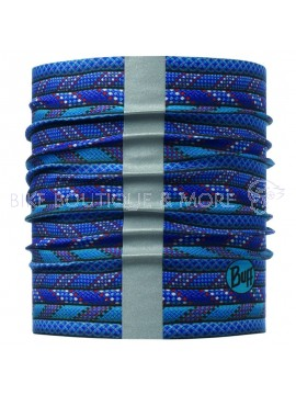 Dog Buff R-Cordes Blue S/M