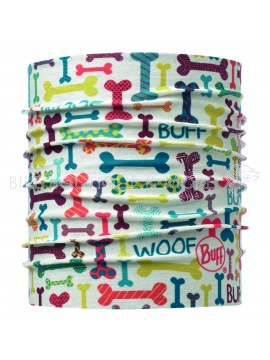 Dog Buff Woof Multi M/L