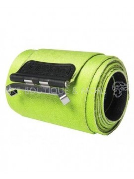 Piei de focă Movement by Colltex Mix acrylat verde cut-to-fit (netaiate) Camlock 120mm