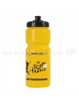 Bidon Plastic Tour de France