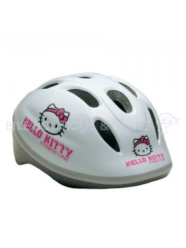 Casca Hello Kitty Alba