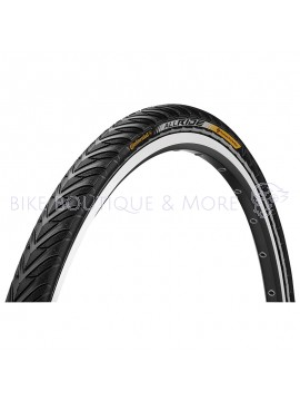 Anvelopă Continental All Ride Reflex 37-622 (28*1 3/8 * 1 5/8) negru