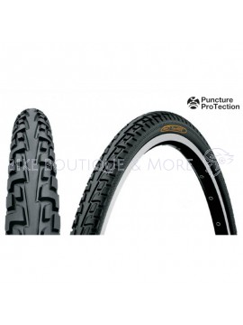 Anvelopă Continental Ride Tour 16*1.75 (47-305)-negru