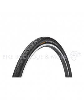 Anvelopă Continental Ride Tour Puncture-ProTection 37-622 28*1 3/8*1 5/8 negru/negru