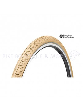 Anvelopă Continental Ride Tour Puncture-ProTection 37-622 28*1 3/8*1 5/8 crem/crem
