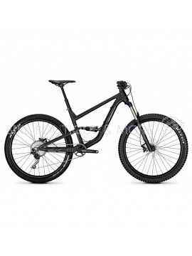 Bicicletă Focus Vice 10G 27.5 black 2018
