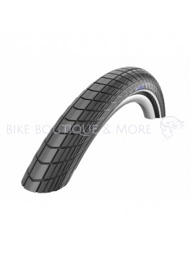 Anvelopă SCHWALBE BIG APPLE 28*2.35/60-622 B/B-SK+RT Sarma