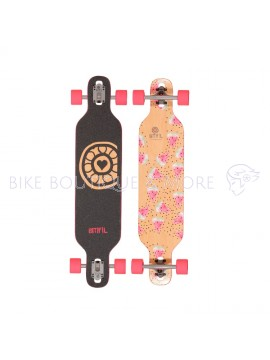 Longboard BTFL Drop Through Lexy