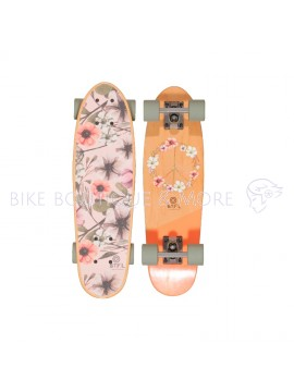 Longboard BTFL Mini Cruiser Melody