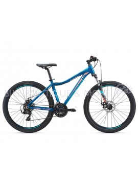 Bicicleta Giant Liv Bliss 2 27.5 Teal
