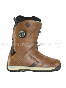 Boots K2 Maysis+ Brown 015