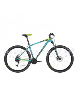 Bicicletă KELLYS SPIDER 10 29'' 2019 Turquoise
