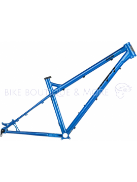 Cadru Bicicleta Ragley 27.5 Blue Pig Electric Blue