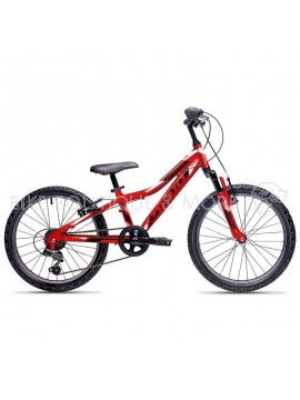 "Bicicletă Drag Hardy Junior 20"" Limited"