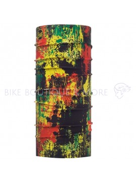 Bandană High UV BUFF® RASTA MULTI