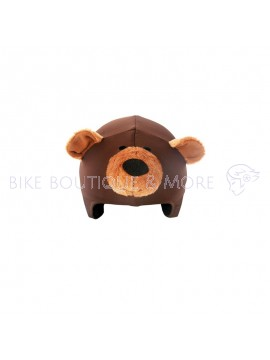 Husă Cască Multisport Coolcasc Teddy Bear