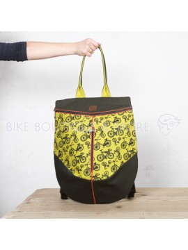 Rucsac Hippy Ride Biciclete