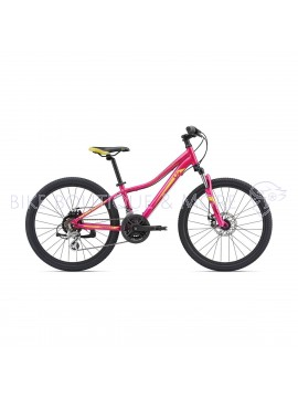 Bicicleta MTB Copii Giant Liv Enchant 24 Disc