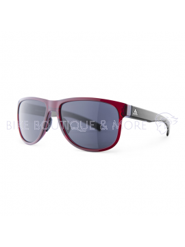 Ochelari Casual Adidas SPRUNG Red Shiny/Grey