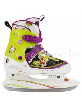 Patine Powerslide Polly Pocket Fun'N'Blade