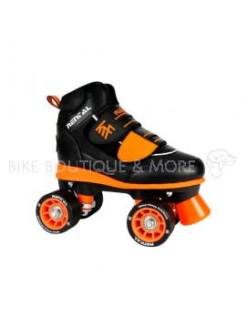 Patine KRF Rental Junior cu Velcro