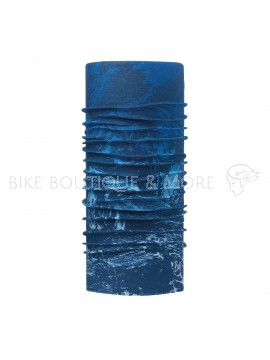 Bandană BUFF Original Mountain Bits Blue