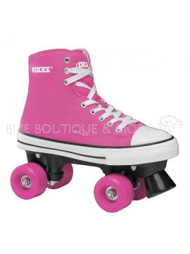 Patine Roces Chuck Deep Pink