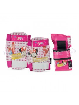 Set Protecții Copii Disney Minnie Mouse