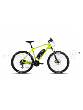 Bicicletă Devron E-Bike Riddle Man E1.7