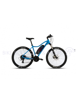 Bicicletă Devron E-Bike Riddle Woman E1.7
