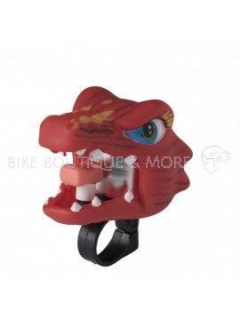 Sonerie Crazy Safety Dragon