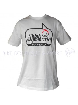 Tricou Pinarello Think Asymmetric