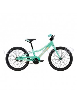 Bicicletă Copii Cannondale Trail 20 Single Speed 2017 Turquoise