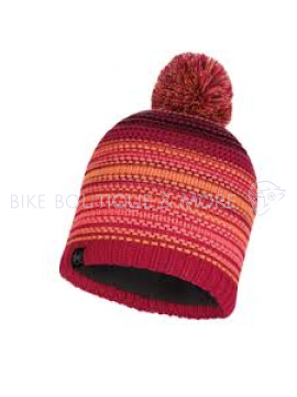Căciulă Buff Knitted Polar Neper Bright Pink